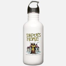 Yellowrib Water Bottle