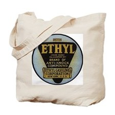 ethyl2 Tote Bag