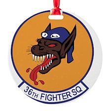 36th_fighter_sq Ornament