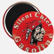silentchief Magnet