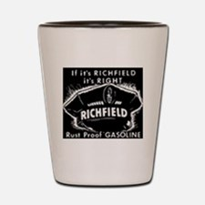 richfield.gif Shot Glass