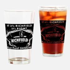 richfield.gif Drinking Glass