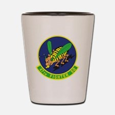47th_fighter_sq Shot Glass