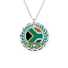 southafricawreath Necklace