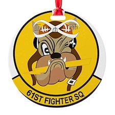61st_fighter_sq Ornament