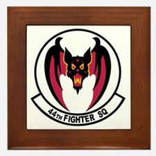 44th_Fighter_Squadron Framed Tile