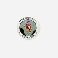 68th_fs_fighter_squadron Mini Button