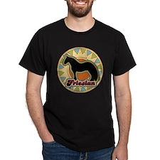 friesian-grunge T-Shirt