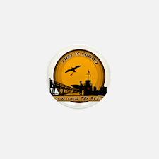logo-1 front-2 Mini Button