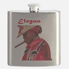 Elegua Flask