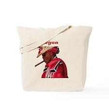 Elegua Tote Bag