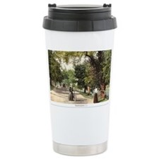 James Lane Travel Mug