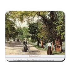 James Lane Mousepad