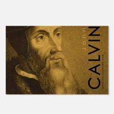 Mousepad_Head_Calvin Postcards (Package of 8)