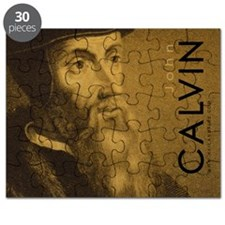 Mousepad_Head_Calvin Puzzle