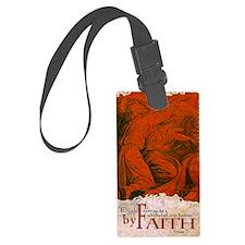 Journal_ByFaith_Elijah2 Luggage Tag