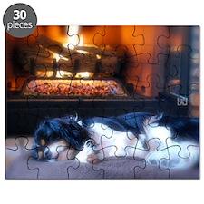 Cheyenne_fire Puzzle