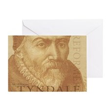 Mousepad_Head_Tyndale Greeting Card