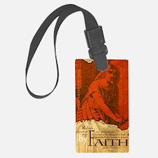 Journal_ByFaith_Rahab Luggage Tag