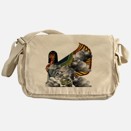 isis final draft 2 Messenger Bag