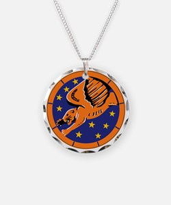99th_fighter_squadron Necklace