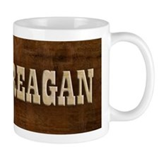 I Miss Reagan Bumper Sticker Mug