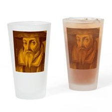Coaster_Heads_JohnFoxe Drinking Glass
