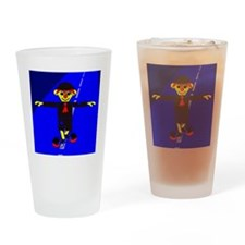 King of the road Drinking Glass