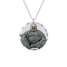 laughing_buddha_finger_3in Necklace