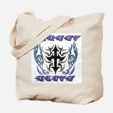 Street Elite Tote Bag