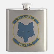 157_fighter_SWAMP_FOX Flask