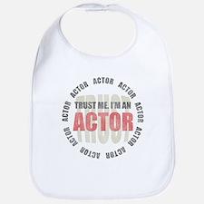Trust Actor Bib