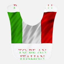 ITALY 111 Bib