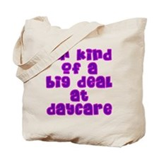 daycare_girls Tote Bag