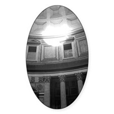 rome-pantheon-framed-photo Decal