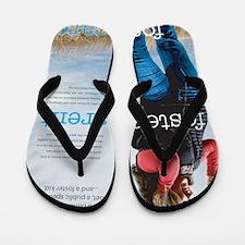 2-poster_jojo Flip Flops