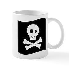 Skull Flag Mugs