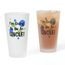 circles_goingtobeanUNCLE Drinking Glass