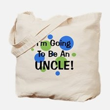 circles_goingtobeanUNCLE Tote Bag