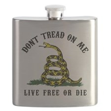 Dont Tread -wh Flask