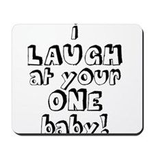 laughatone copy Mousepad