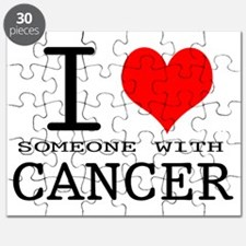 2-I Love Cancer copy Puzzle