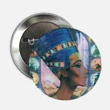 """7-Nefertiti 2.25"""" Button"""