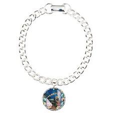 7-Nefertiti Bracelet