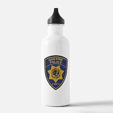 gustineforzazz Water Bottle