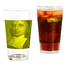 Coaster_Heads_JohnFlavel Drinking Glass