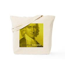 Coaster_Heads_JonathanEdwards Tote Bag