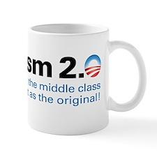 Socialism2.0-10x3 Mug