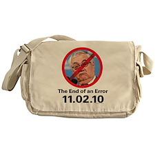 Barney1 Messenger Bag