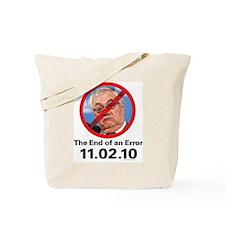 Barney1 Tote Bag